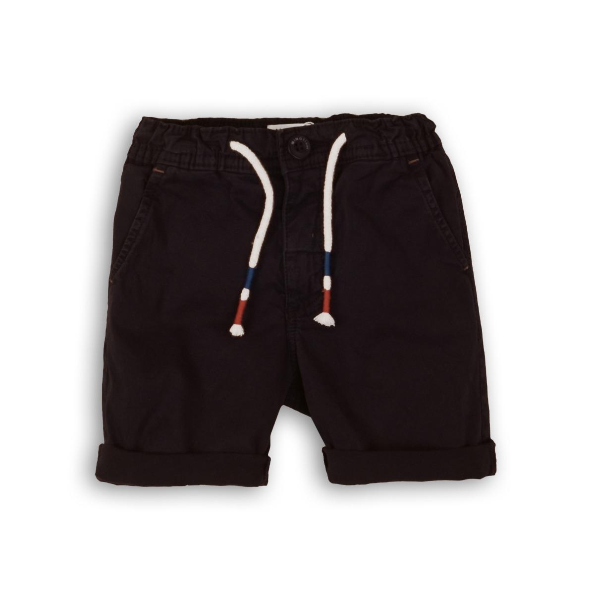 Pantaloni scurti cu snur Minoti Good imagine