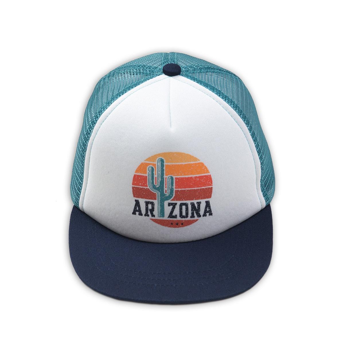 Sapca cu imprimeu Minoti Access Arizona