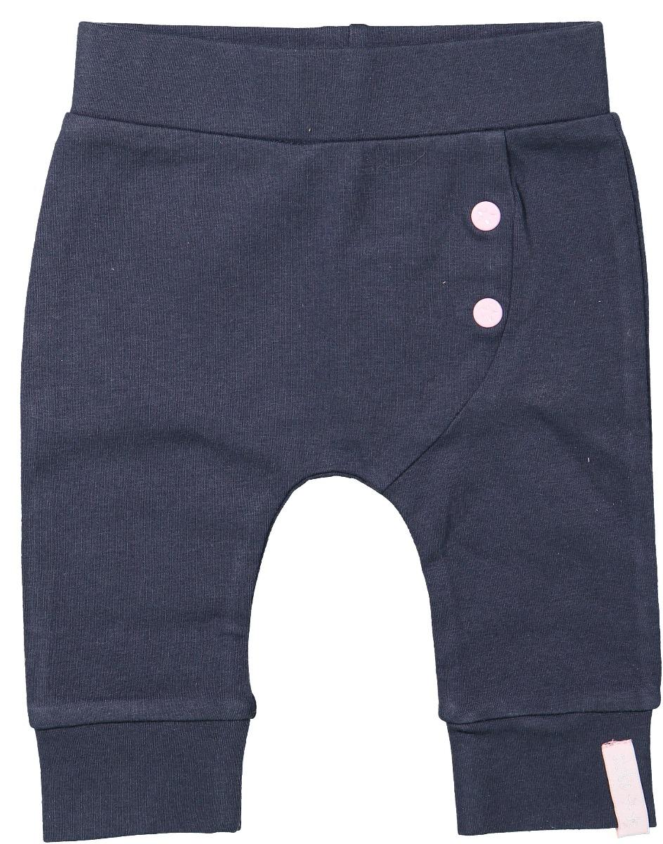Pantaloni lungi cu capse Dirkje