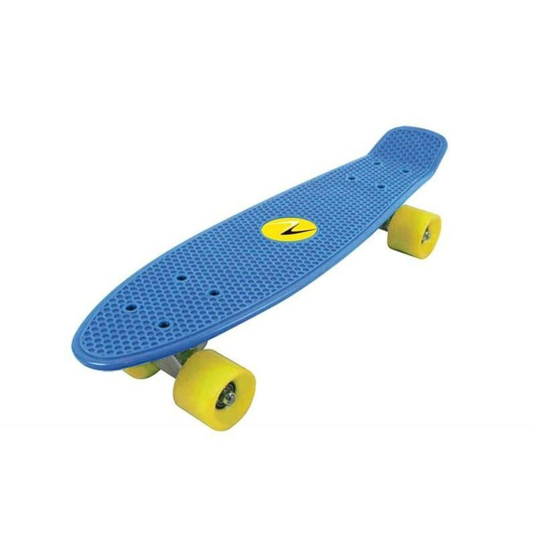 Skateboard penny board DHS Nextreme Freedom, albastru imagine