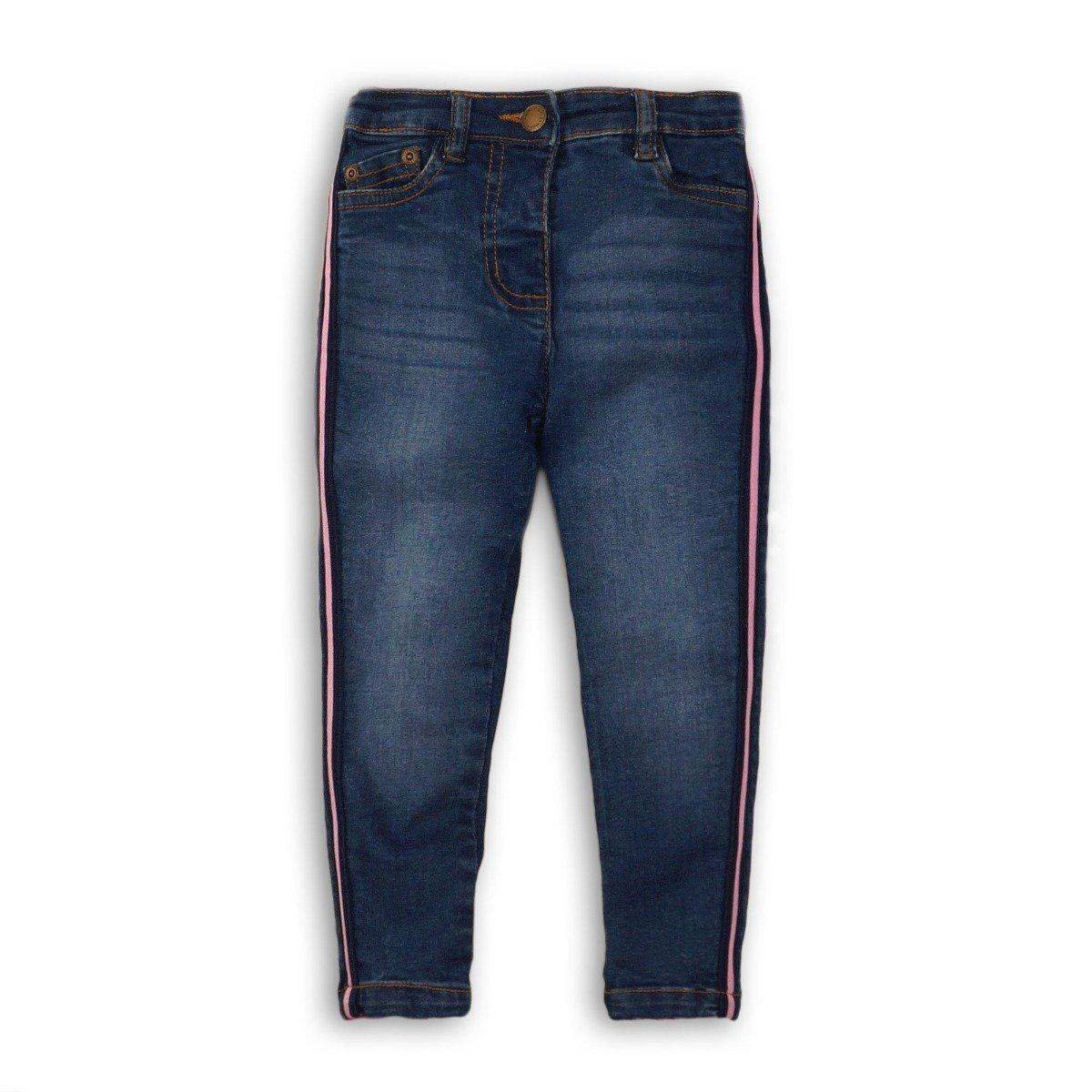 Pantaloni jeans skinny denim Minoti Lodge imagine