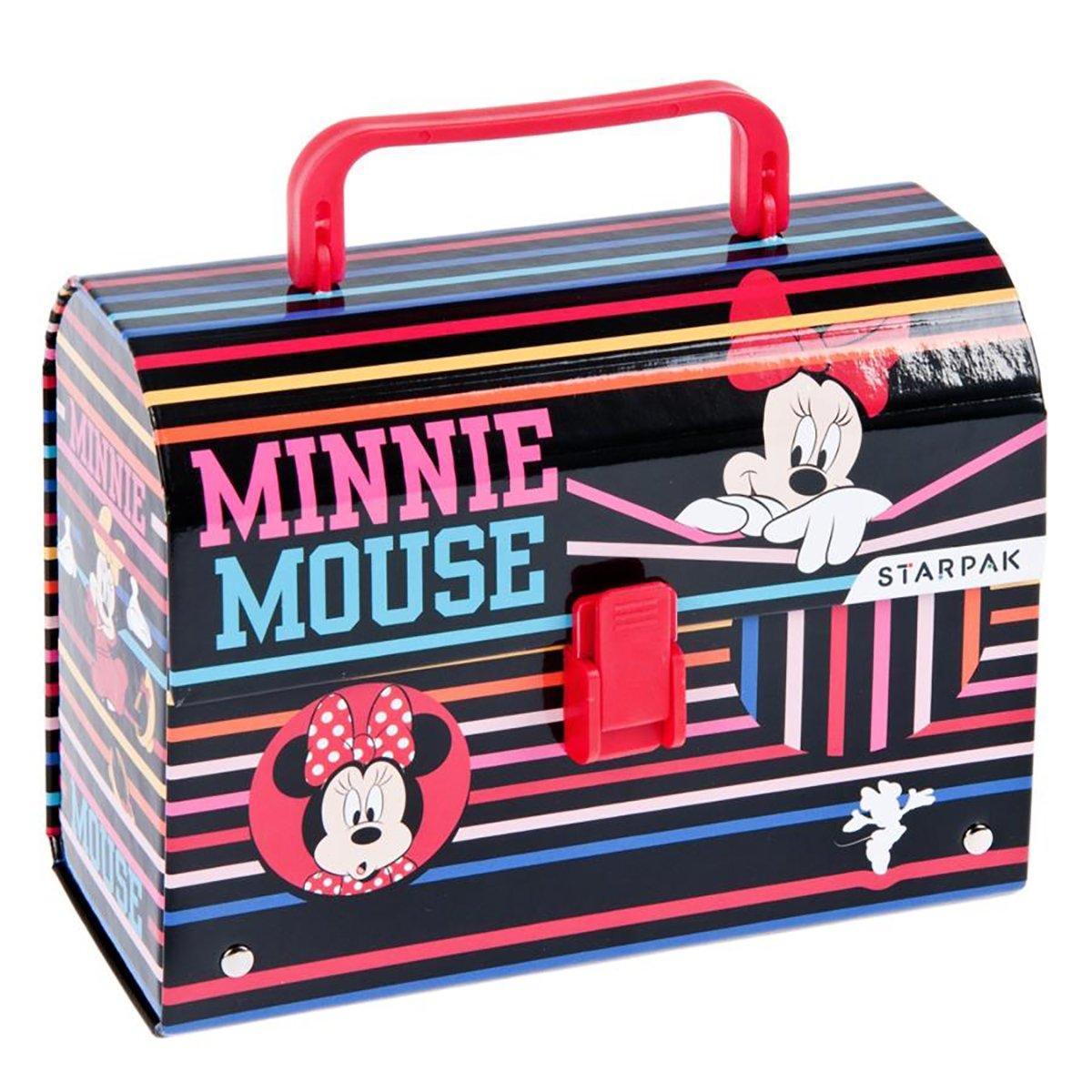 Servieta cu maner Starpak, Disney Minnie Mouse