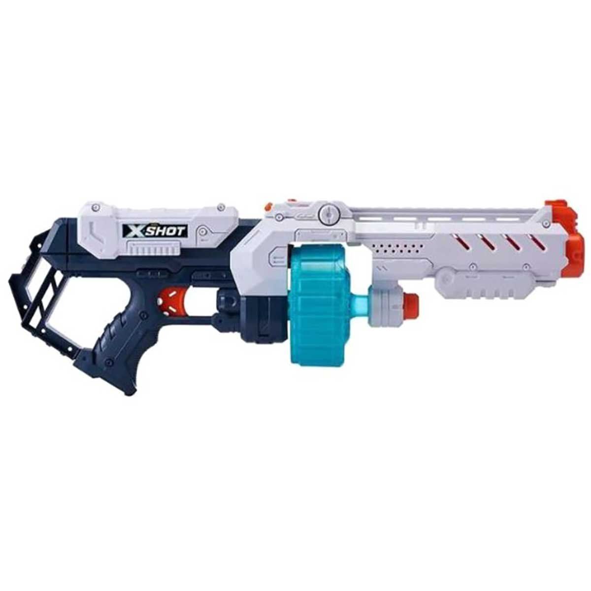 Blaster X-Shot Excel Turbo Fire, 48 proiectile