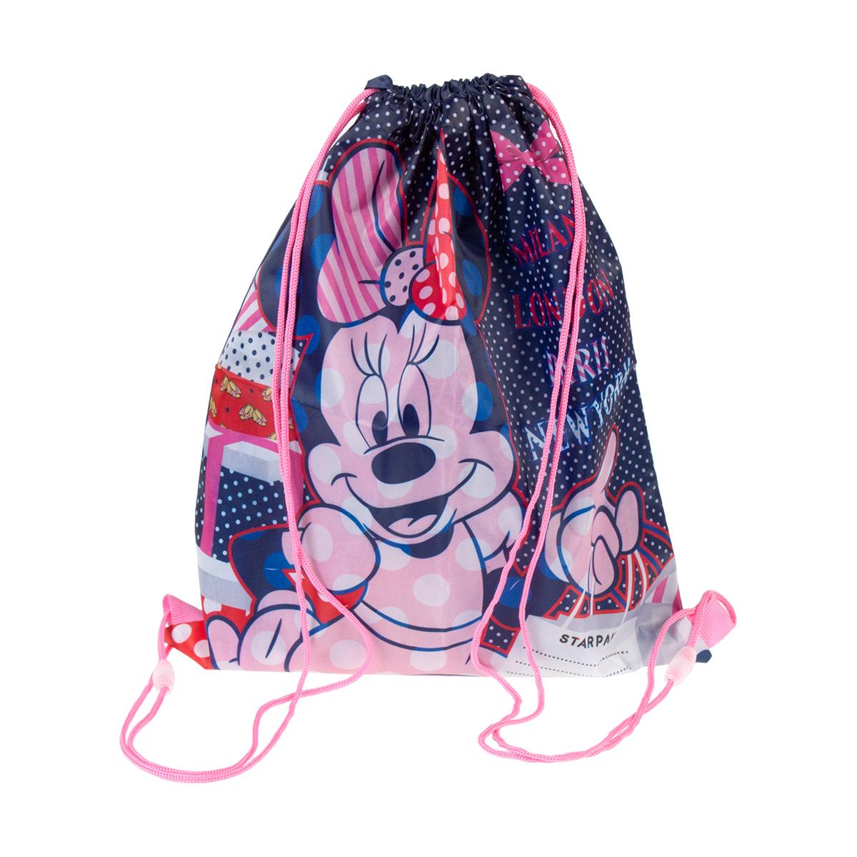 Rucsac Starpak, Minnie Mouse, 38 cm