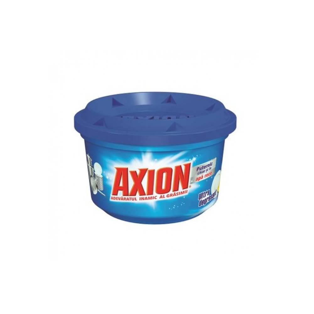 Detergent pasta Axion Ultradegresant, 400 g imagine