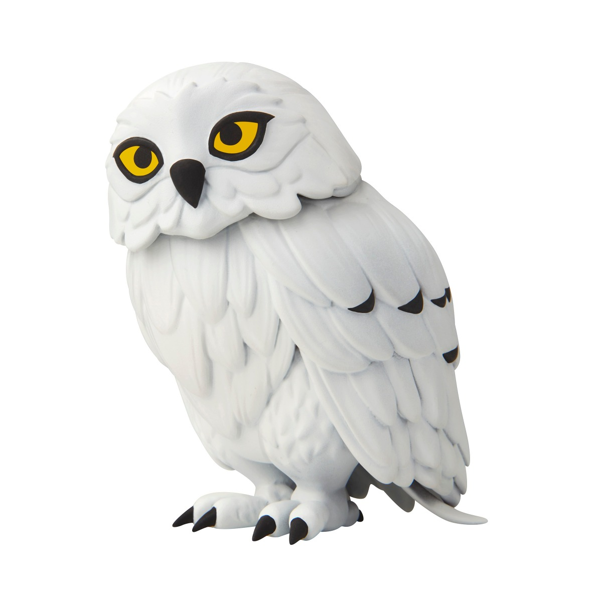 Jucarie interactiva Harry Potter, bufnita Hedwig