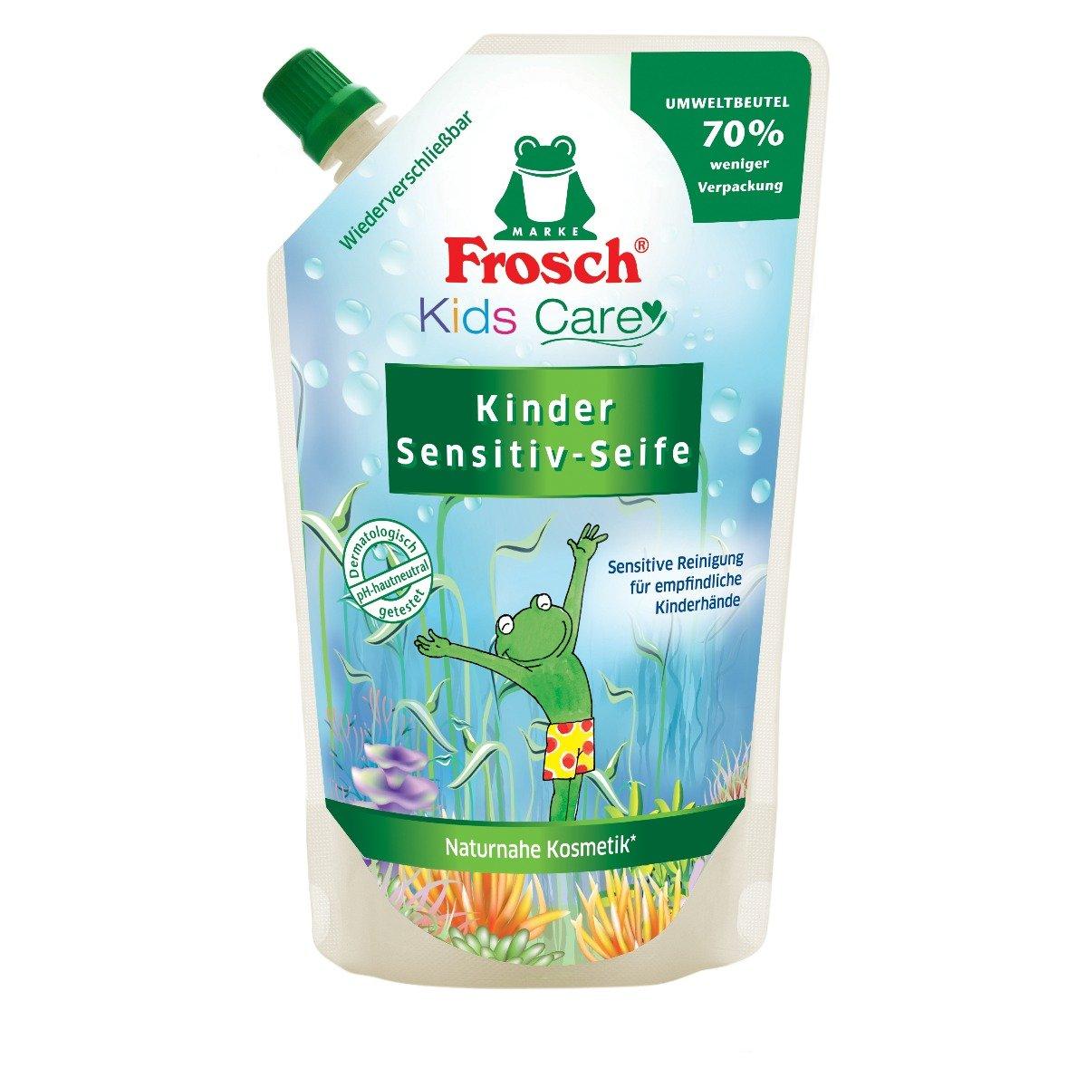 Sapun lichid pentru copii, 500 ml