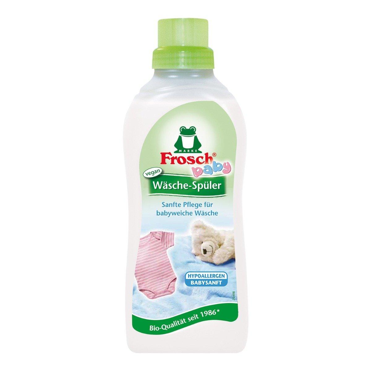 Balsam pentru rufe Baby Frosch, 750 ml