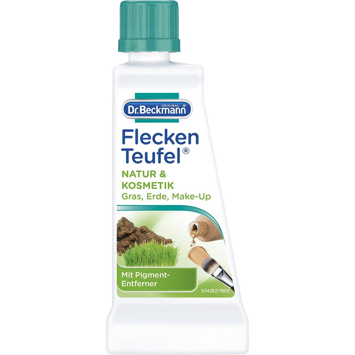 Solutie indepartarea petelor din natura si cosmetice Dr. Beckmann, 50 ml imagine