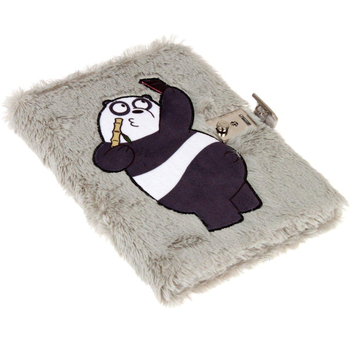 Jurnal de plus Starpak, Panda