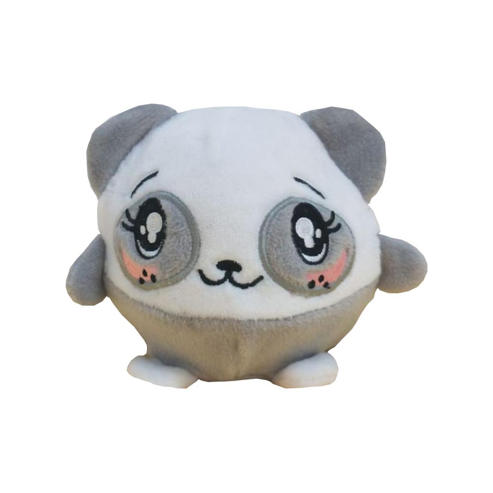 Jucarie parfumata Squishy plusat, Panda imagine