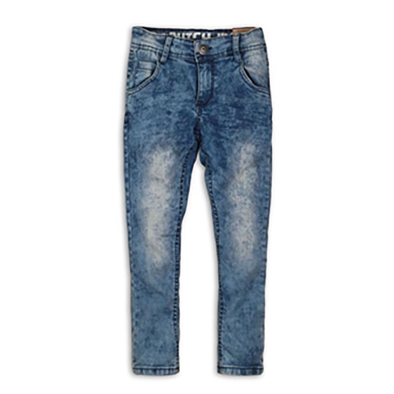 Pantaloni jeans lungi Dj Dutchjeans