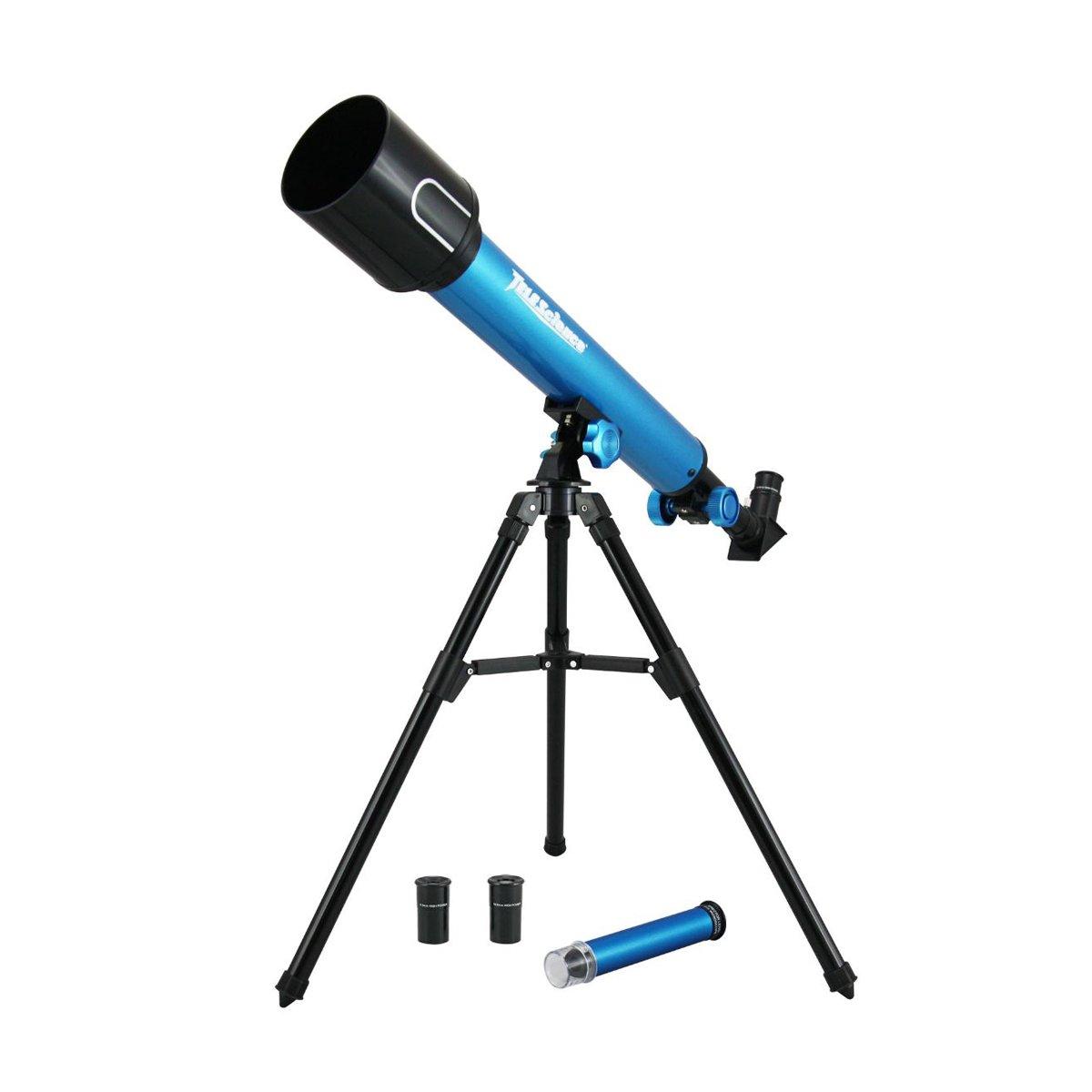 Telescop astronomic, Eastcolight, 50 mm