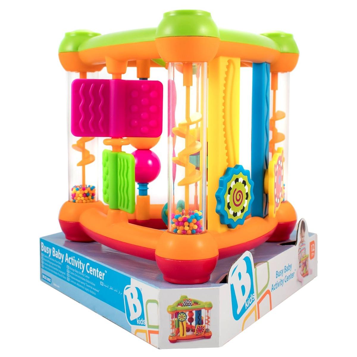 Centru de activitati B-Kids - Busy Baby Activity Center