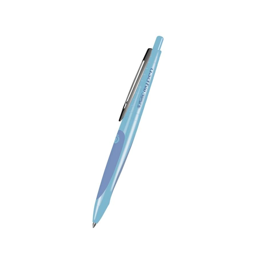 Pix Herlitz My Pen, Albastru