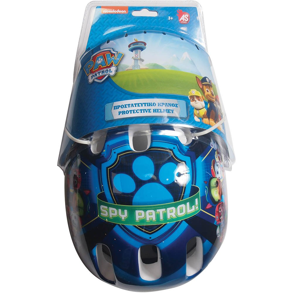 casca de protectie paw patrol
