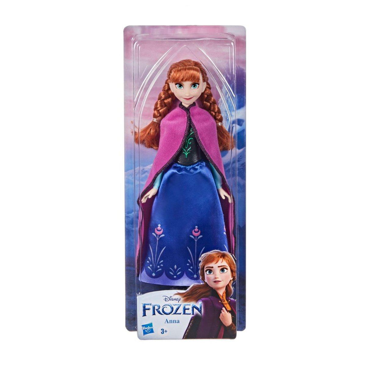 Papusa Anna, Frozen, 35 cm