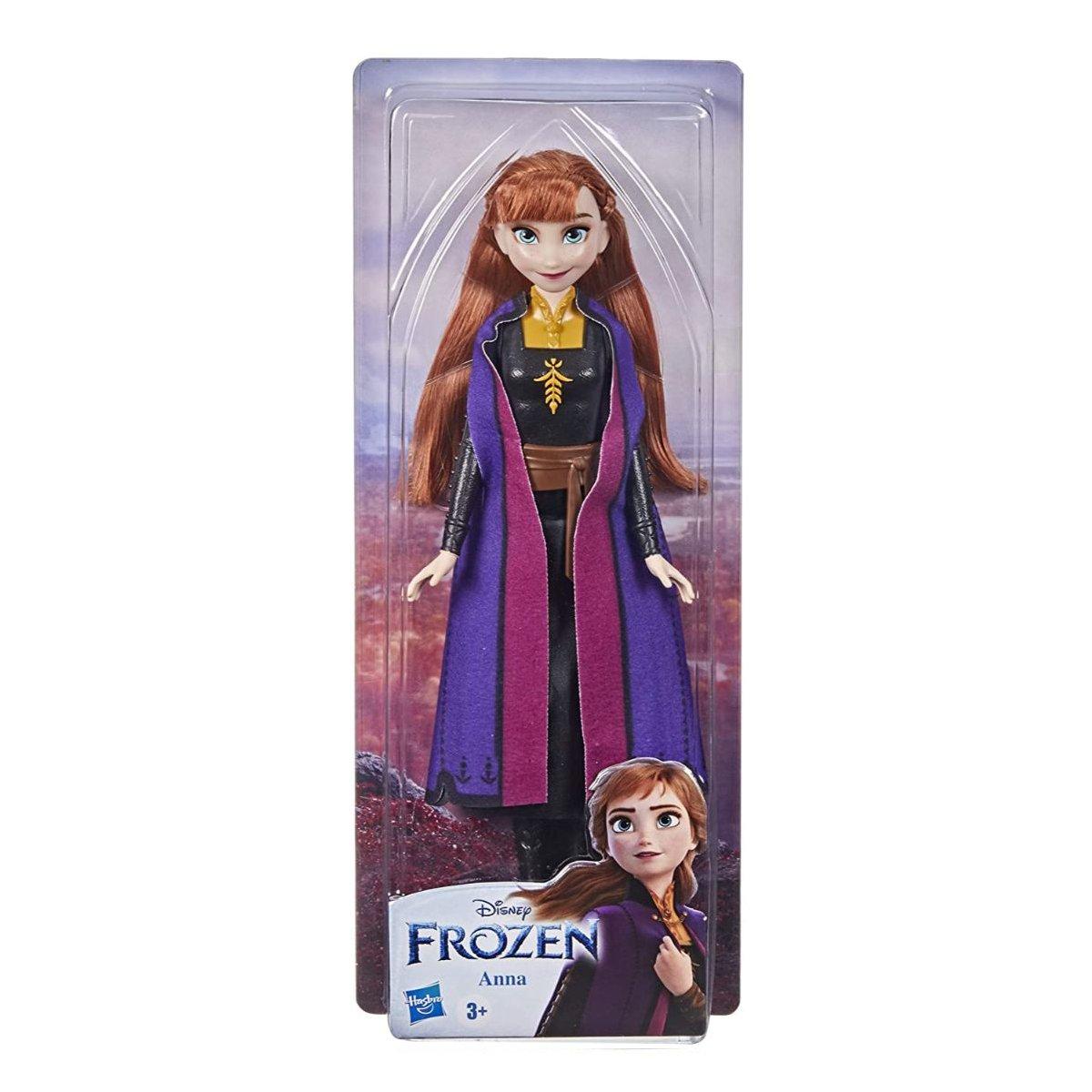 Papusa Anna, Frozen 2, 35 cm