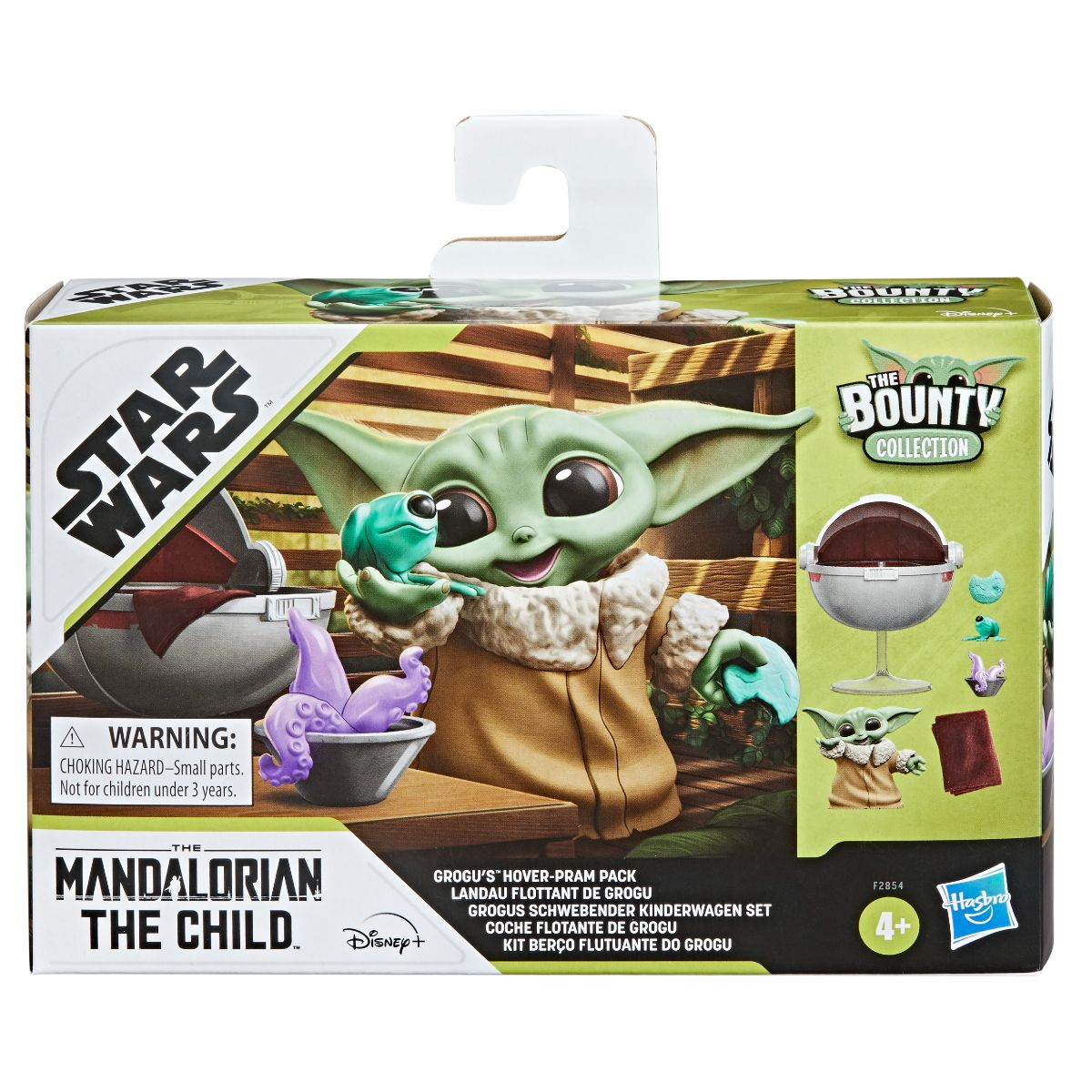 Set Bounty Collection, Star Wars, The Child