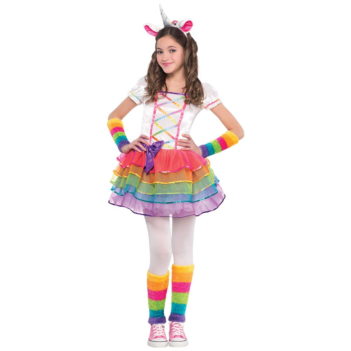 Costum de petrecere unicorn