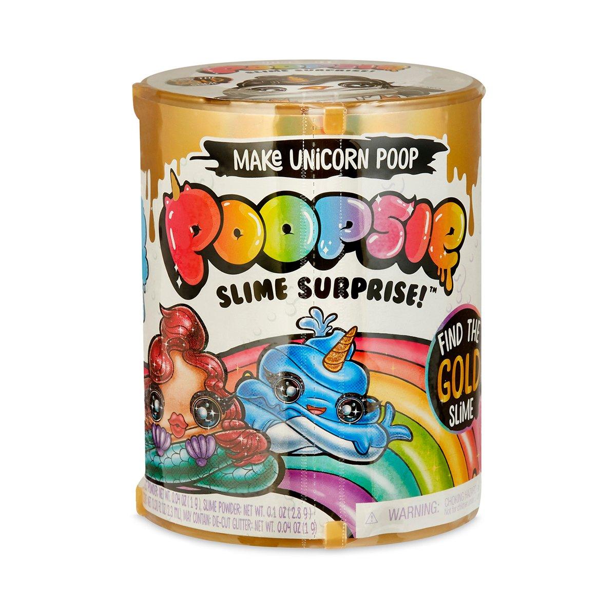 Jucarie surpriza Poopsie Slime Surprise S2 imagine