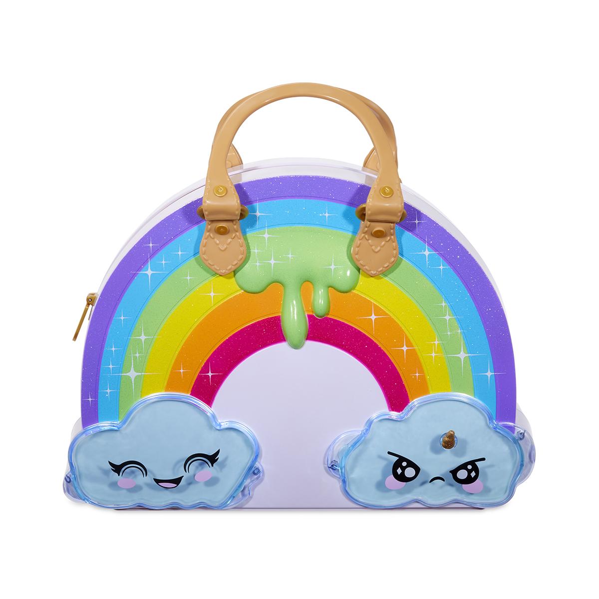 Kit pentru slime Poopsie Chasmell Rainbow