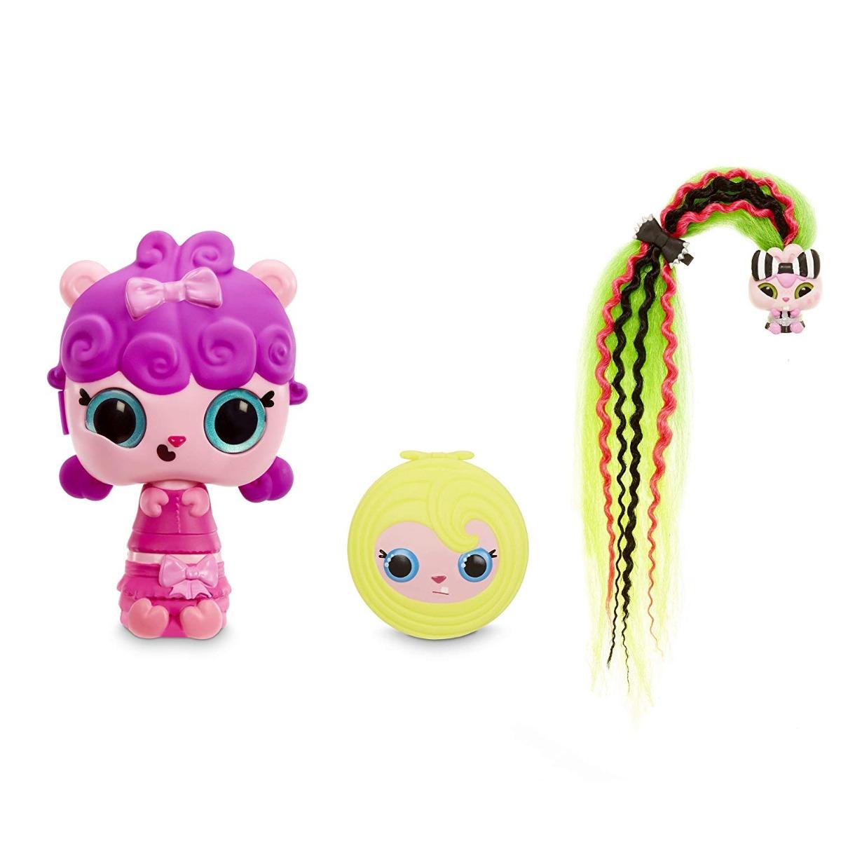 Figurina Surpriza Pop Pop Hair Surprise
