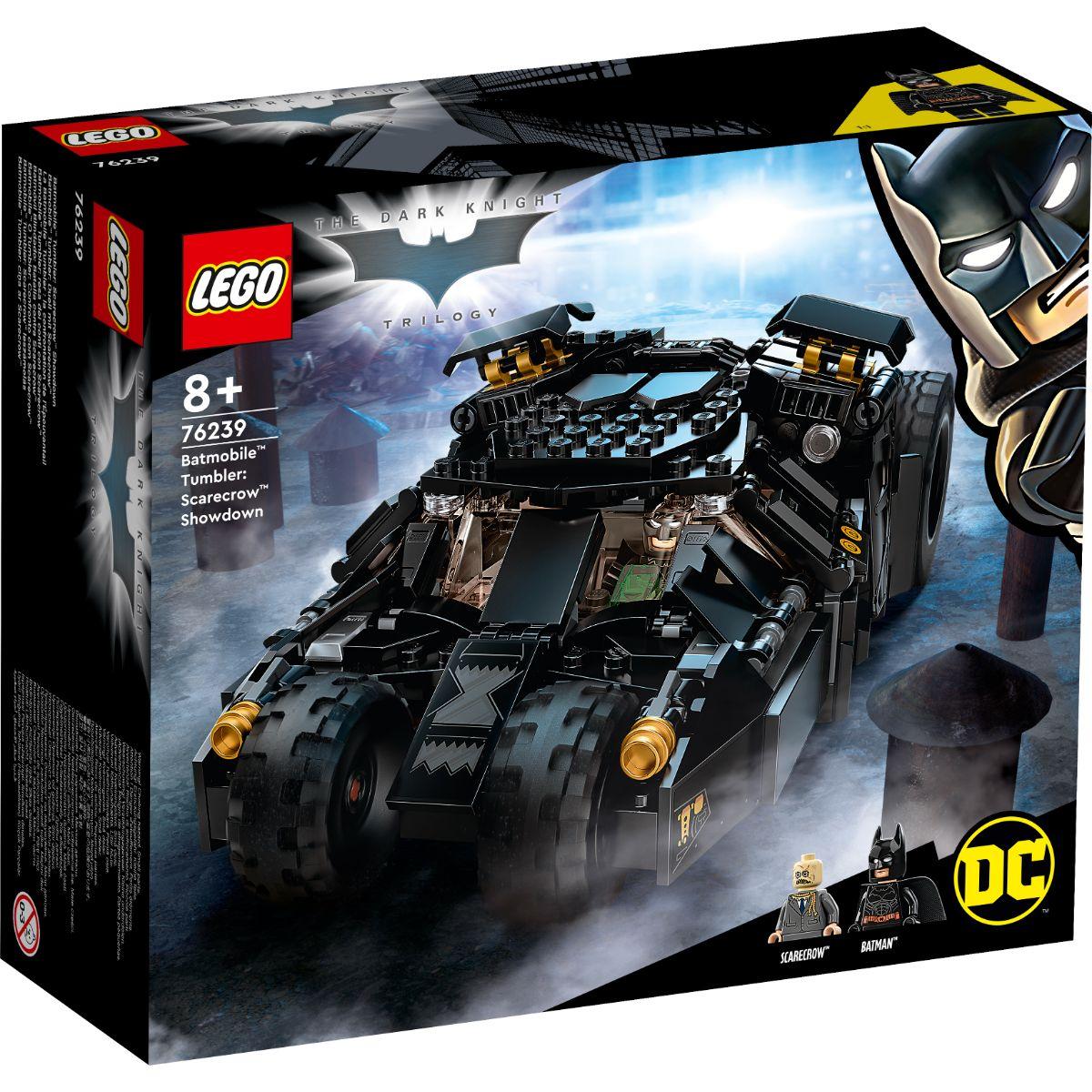LEGO® - Super Heroes (76239)