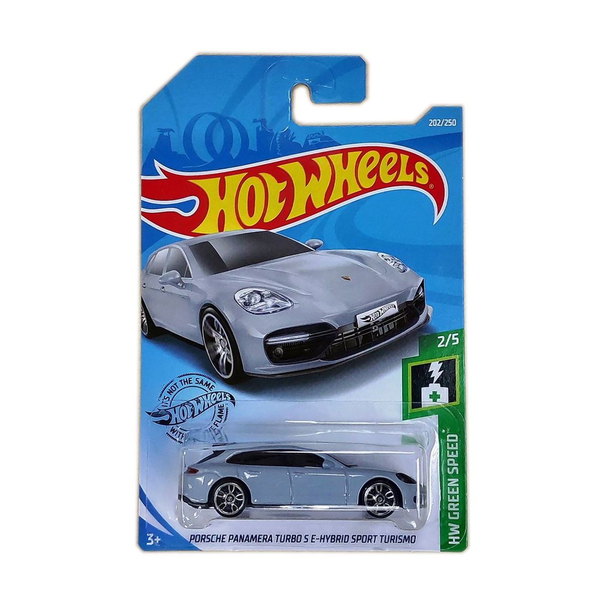 Masinute Asortate Hot Wheels 5785, 1:64