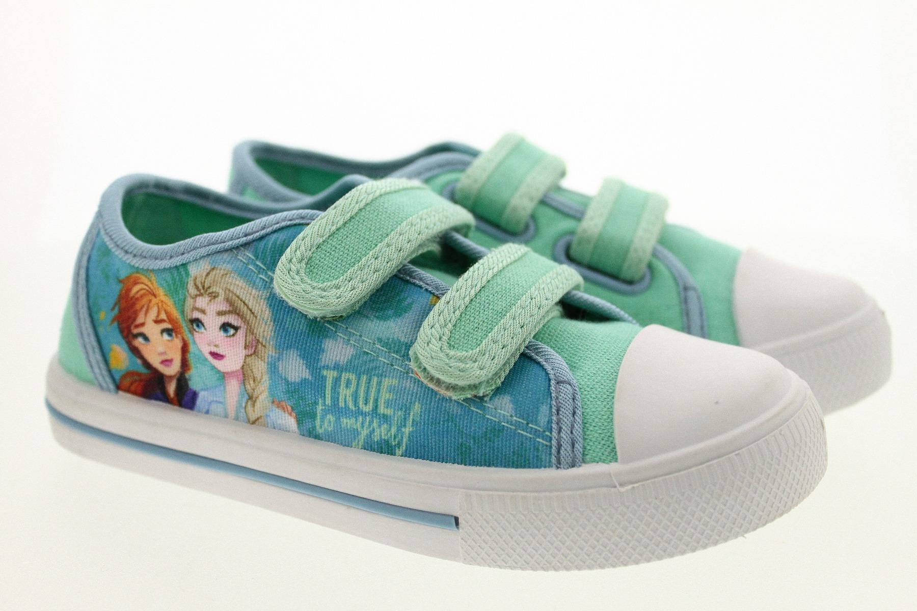 Pantofi sport Disney Frozen, Blue