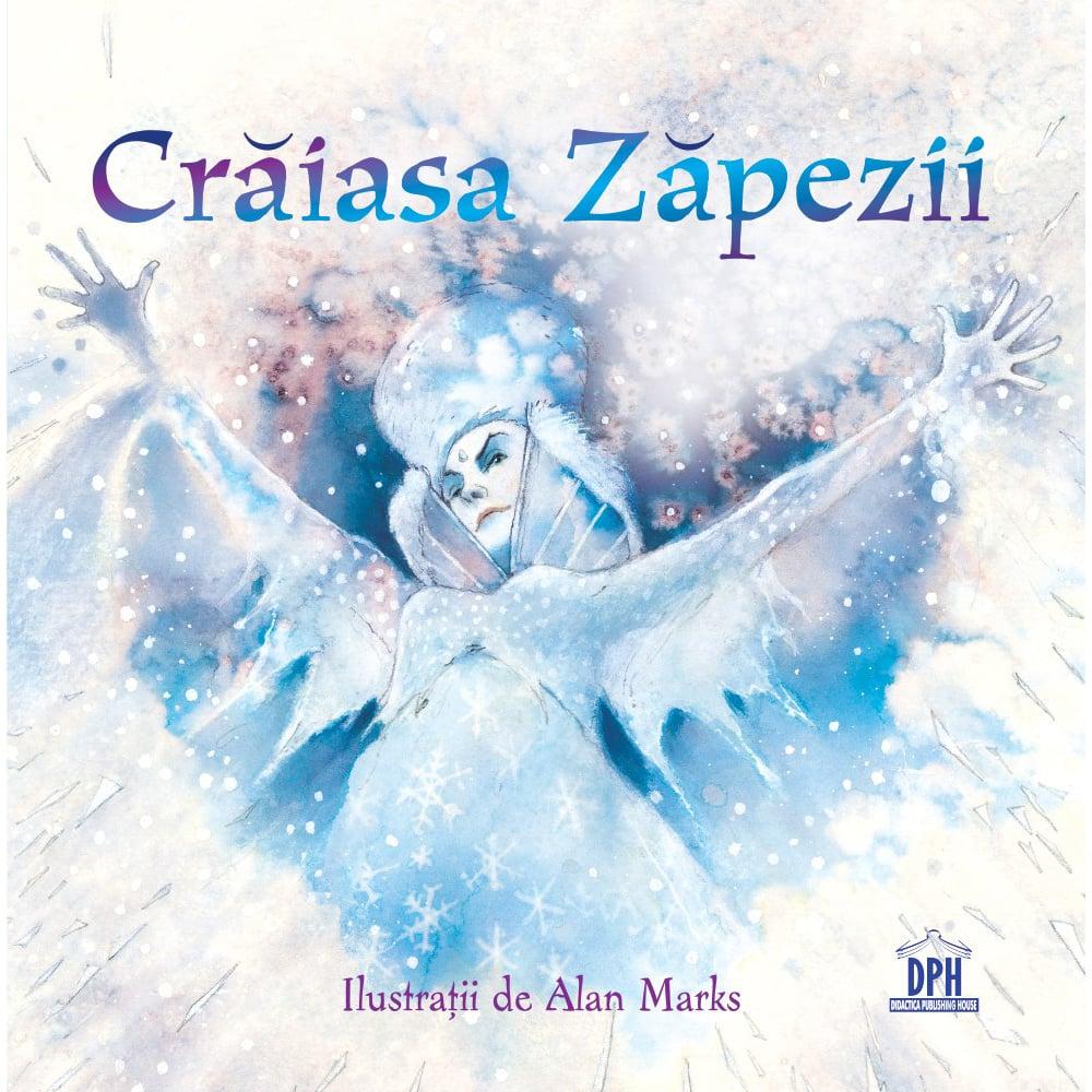 Carte Craiasa Zapezii, Editura DPH
