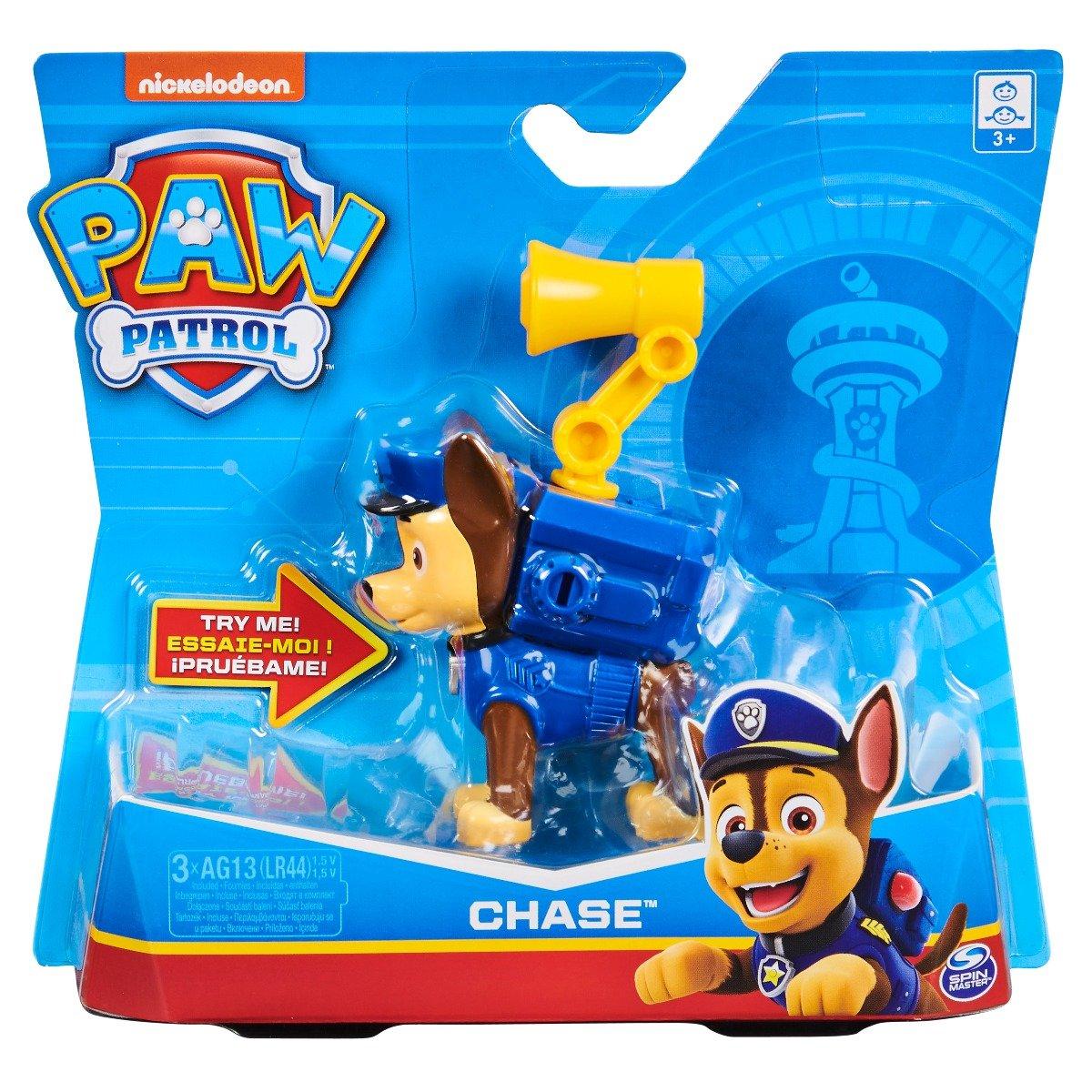 Figurina Paw Patrol Paw - Chase (20126393)