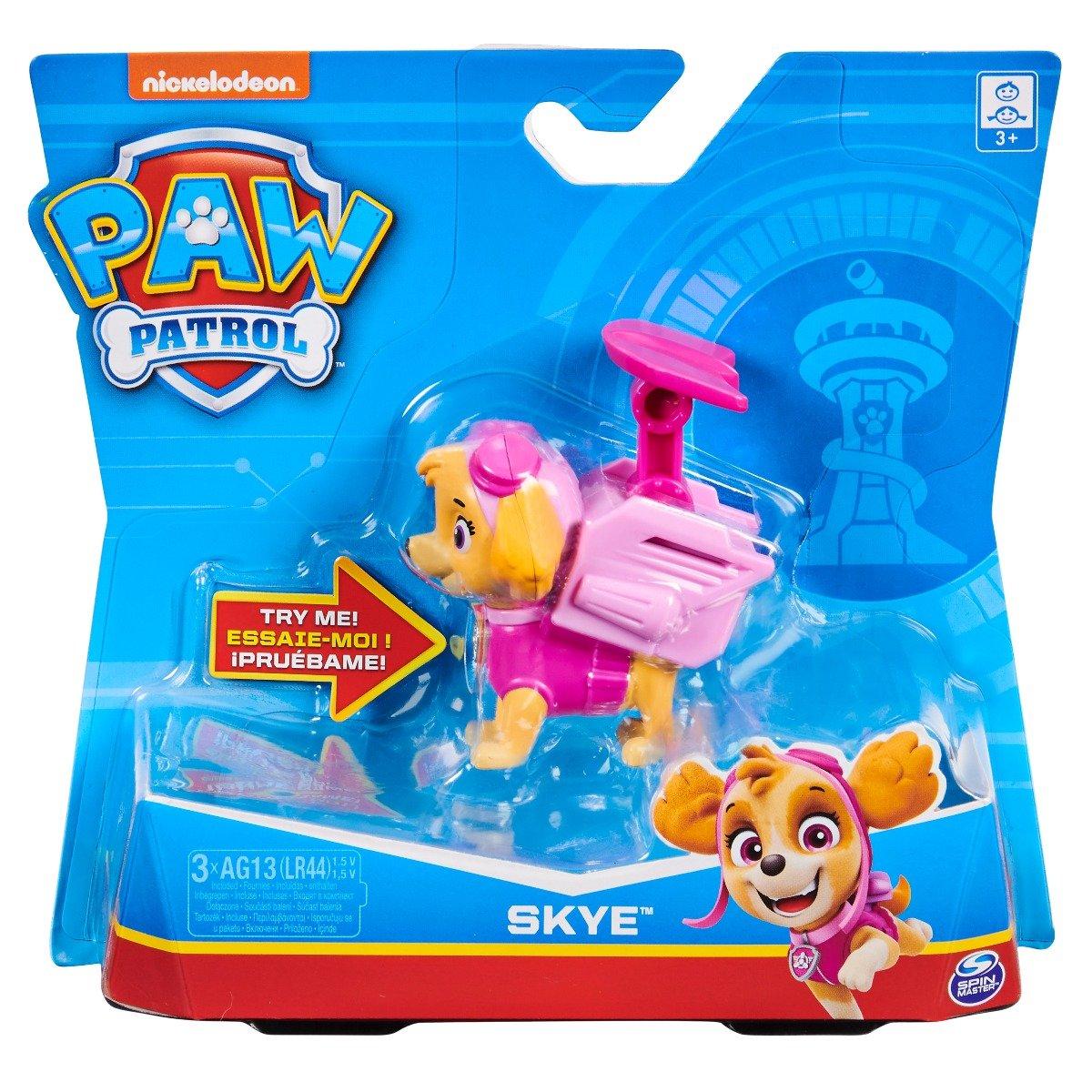 Figurina Paw Patrol - Skye (20126396)