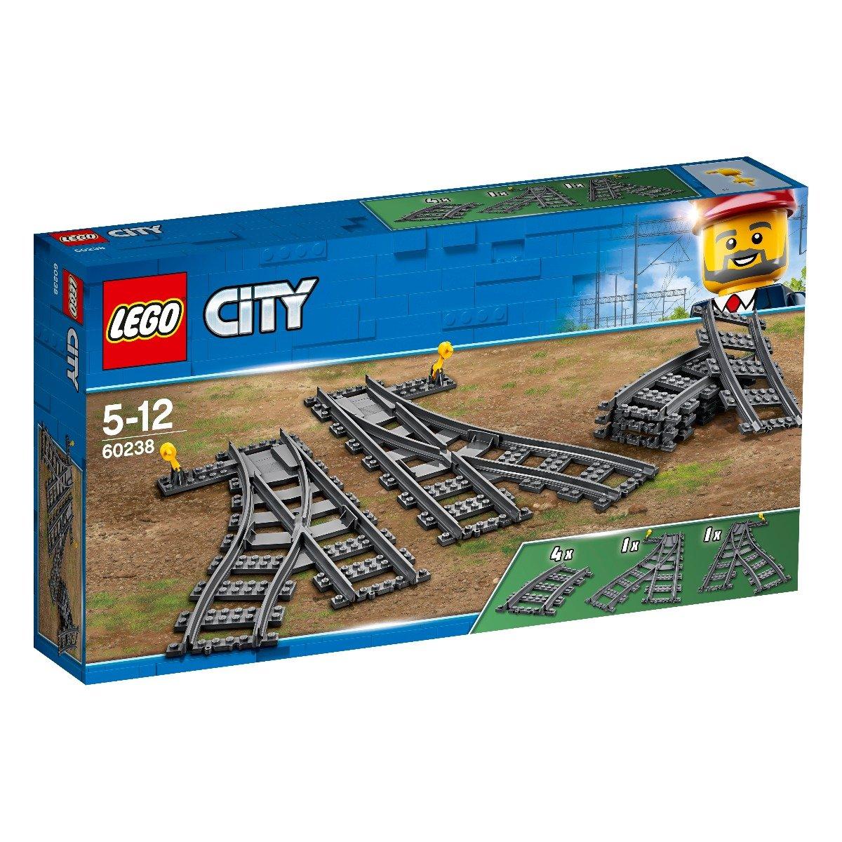 LEGO® City - Macazurile (60238)