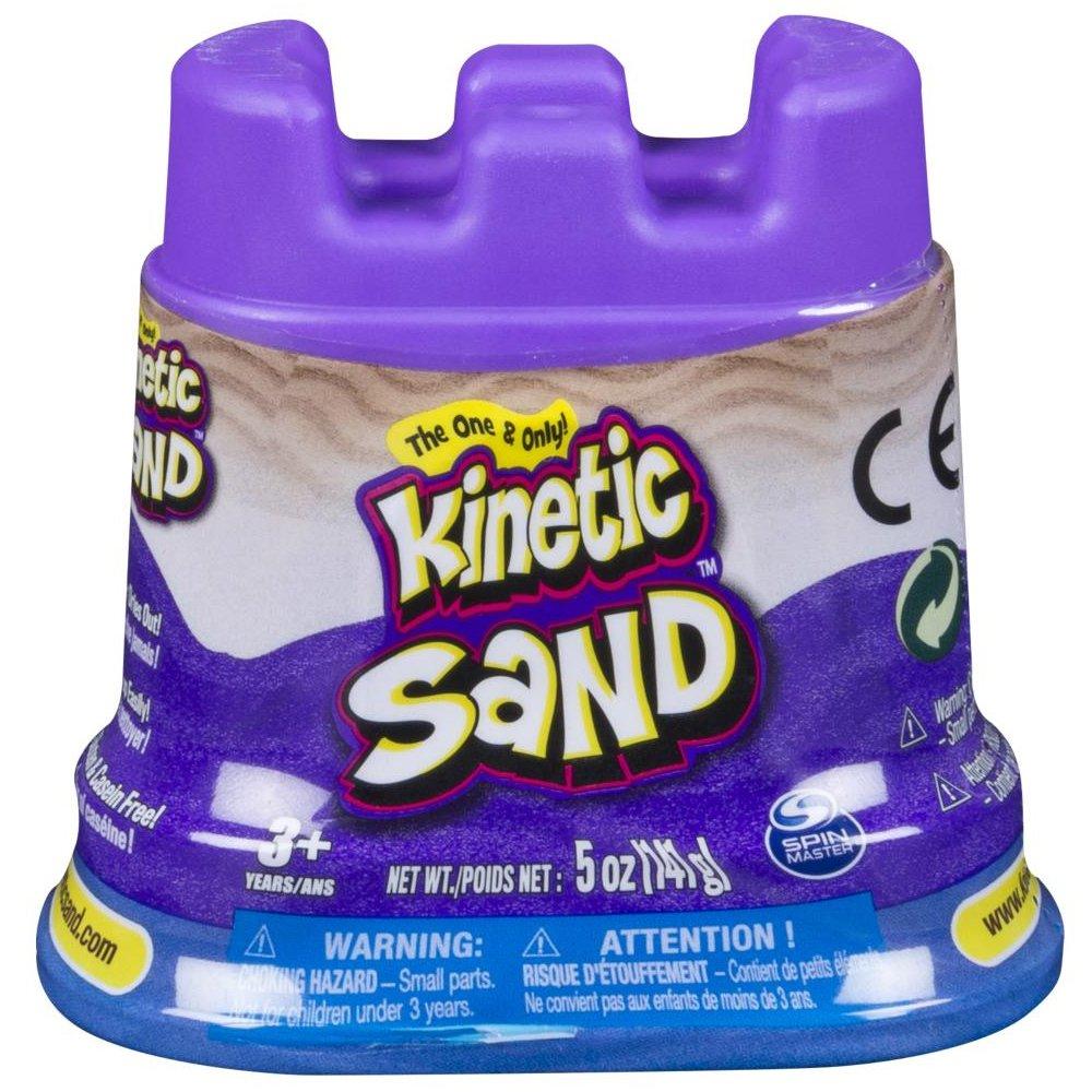 Rezerva Kinetic Sand, Albastru, 141 g, 20084077