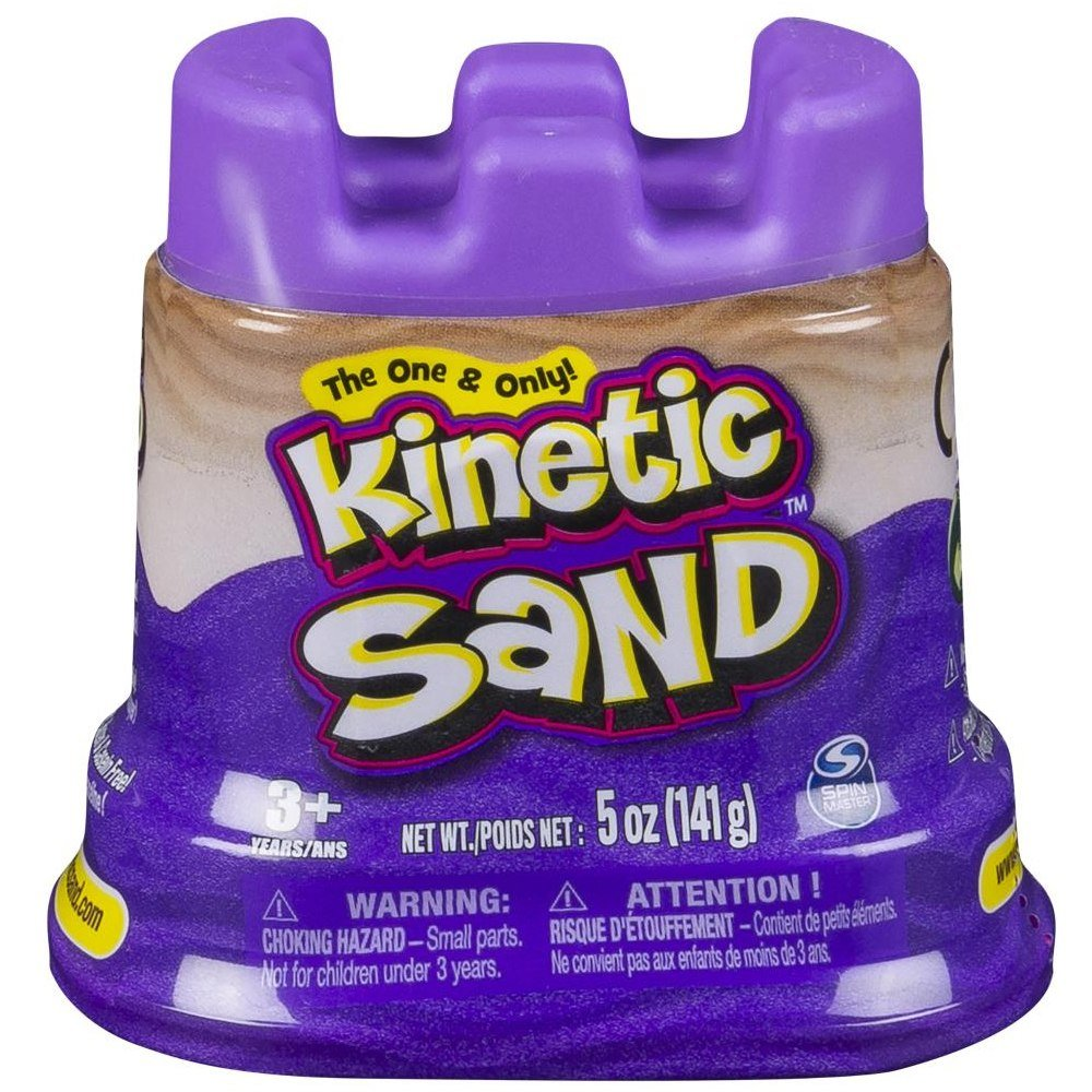Rezerva Kinetic Sand, Mov, 141 g, 20084079