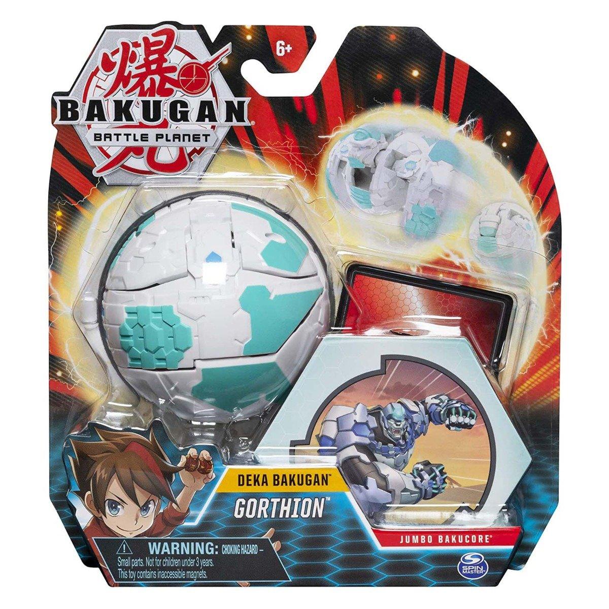 Figurina Bakugan Battle Planet Deka, Gorthion, 20115362