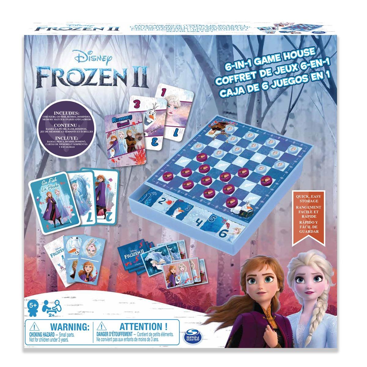Joc Disney Frozen 2