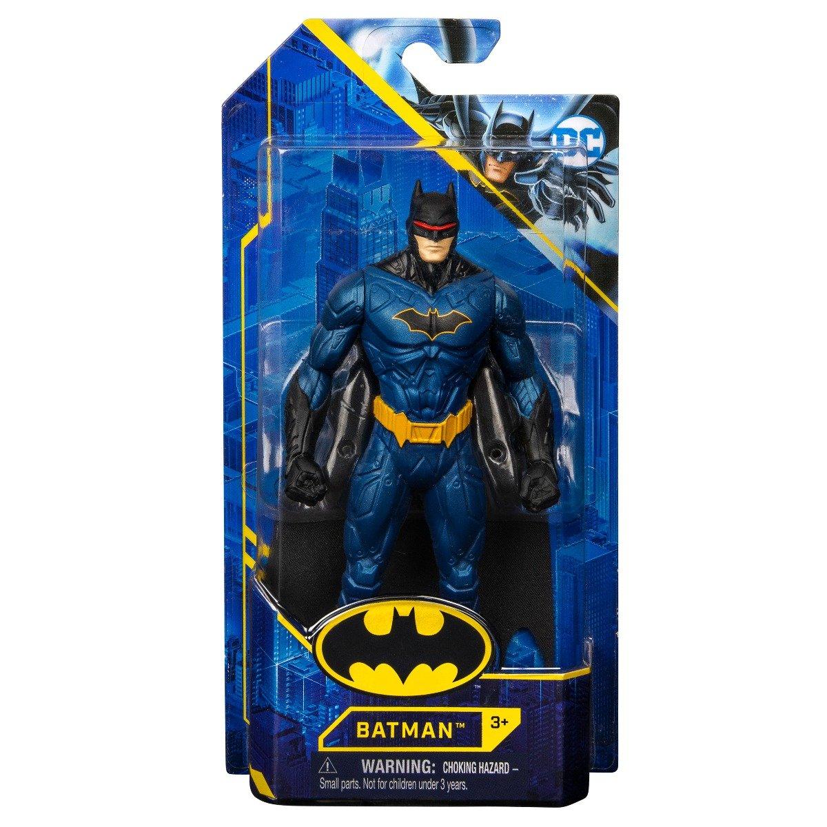 Figurina articulata Batman, 15 cm, 20130942