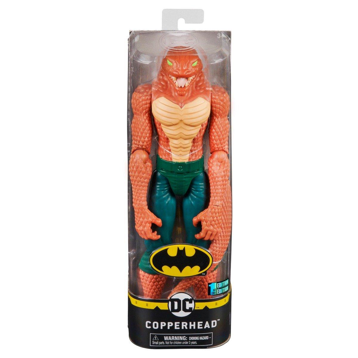 Figurina articulata Batman, Cooperhead 20125294 imagine