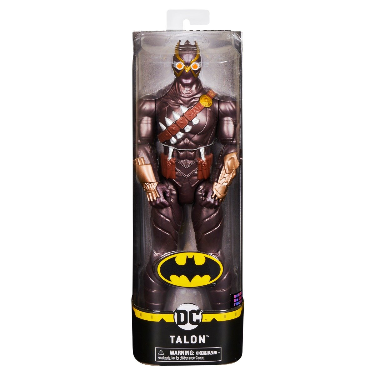 Figurina articulata Batman, Talon 20125291