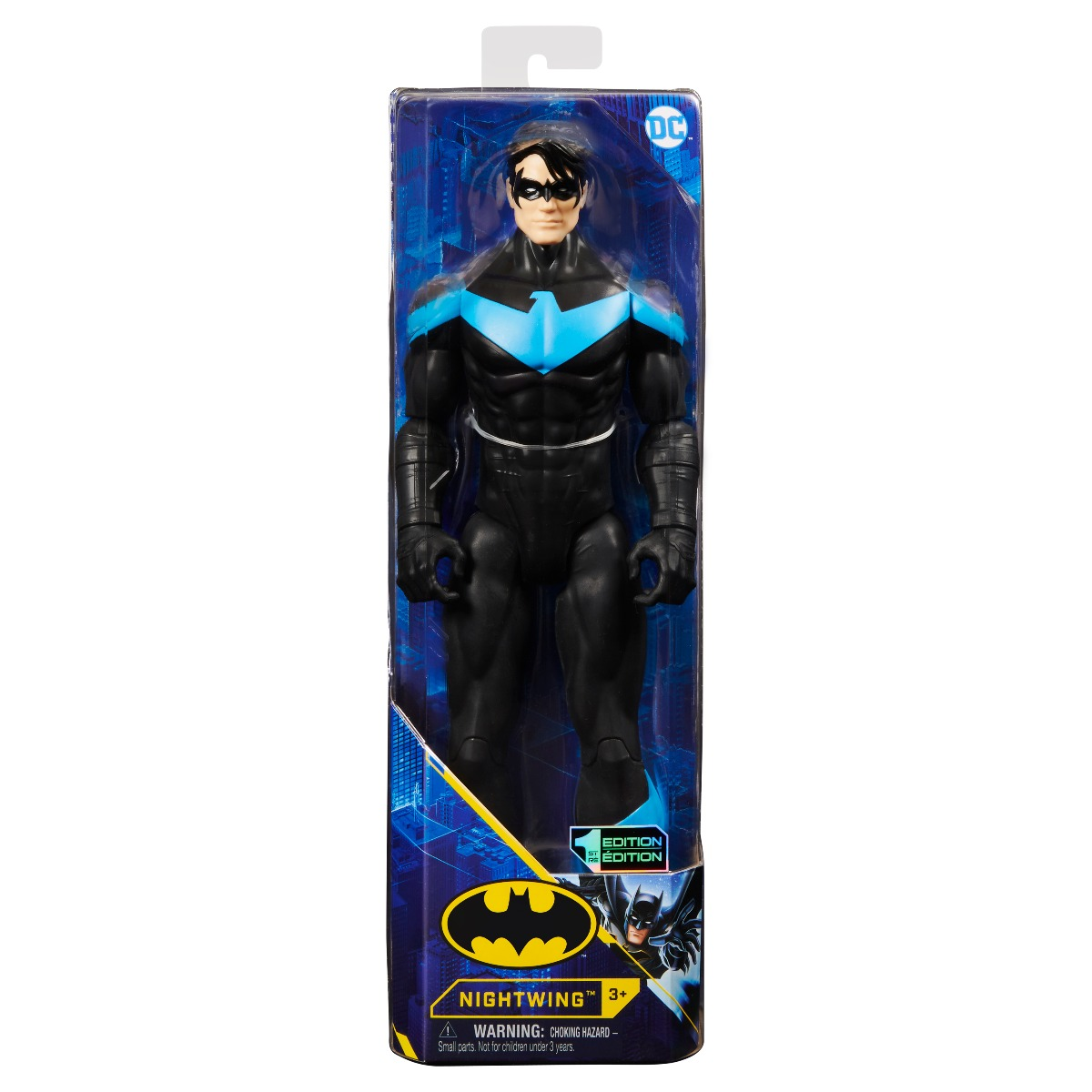 Figurina articulata Batman, Nightwing 20129642