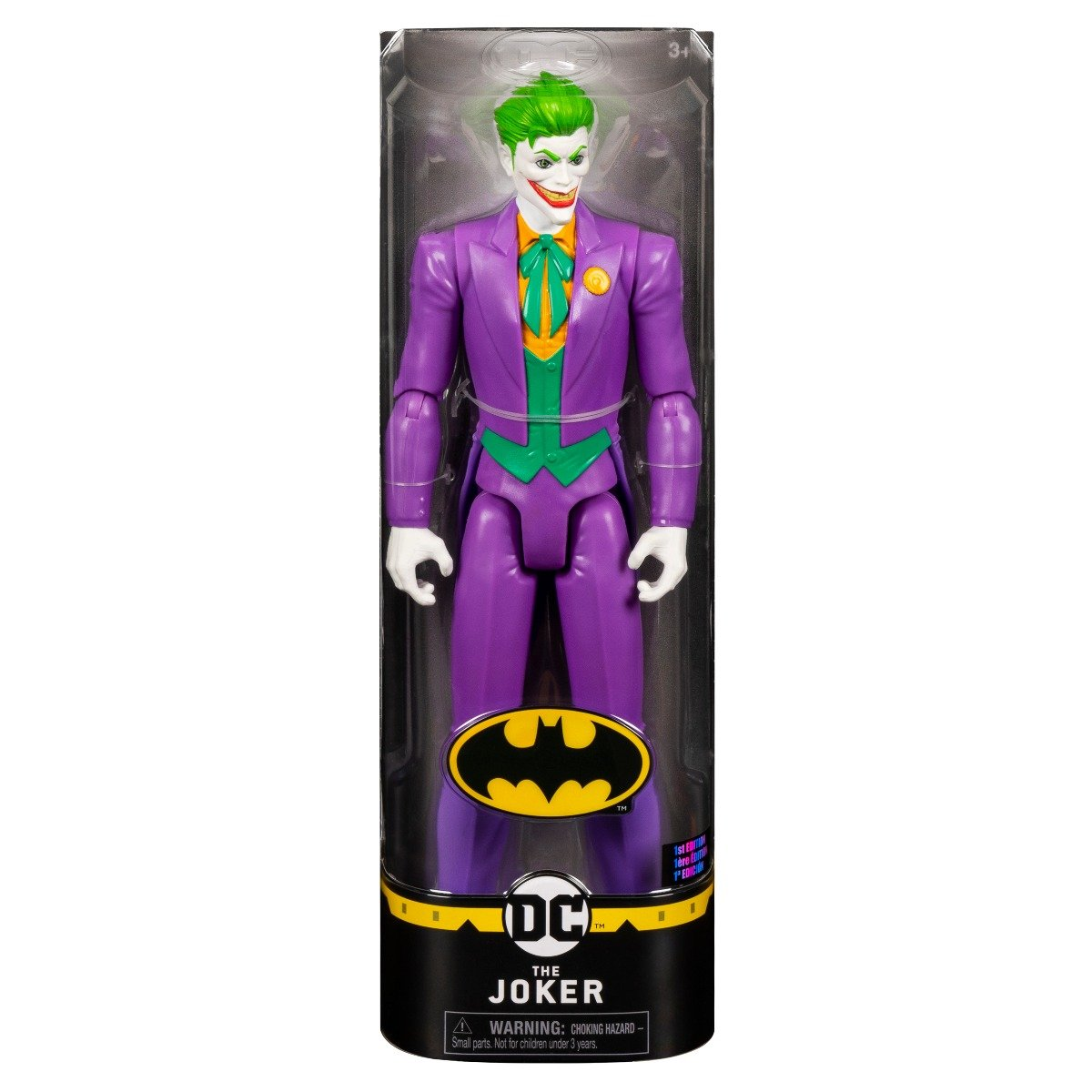 Figurina articulata Batman, The Joker 20122222