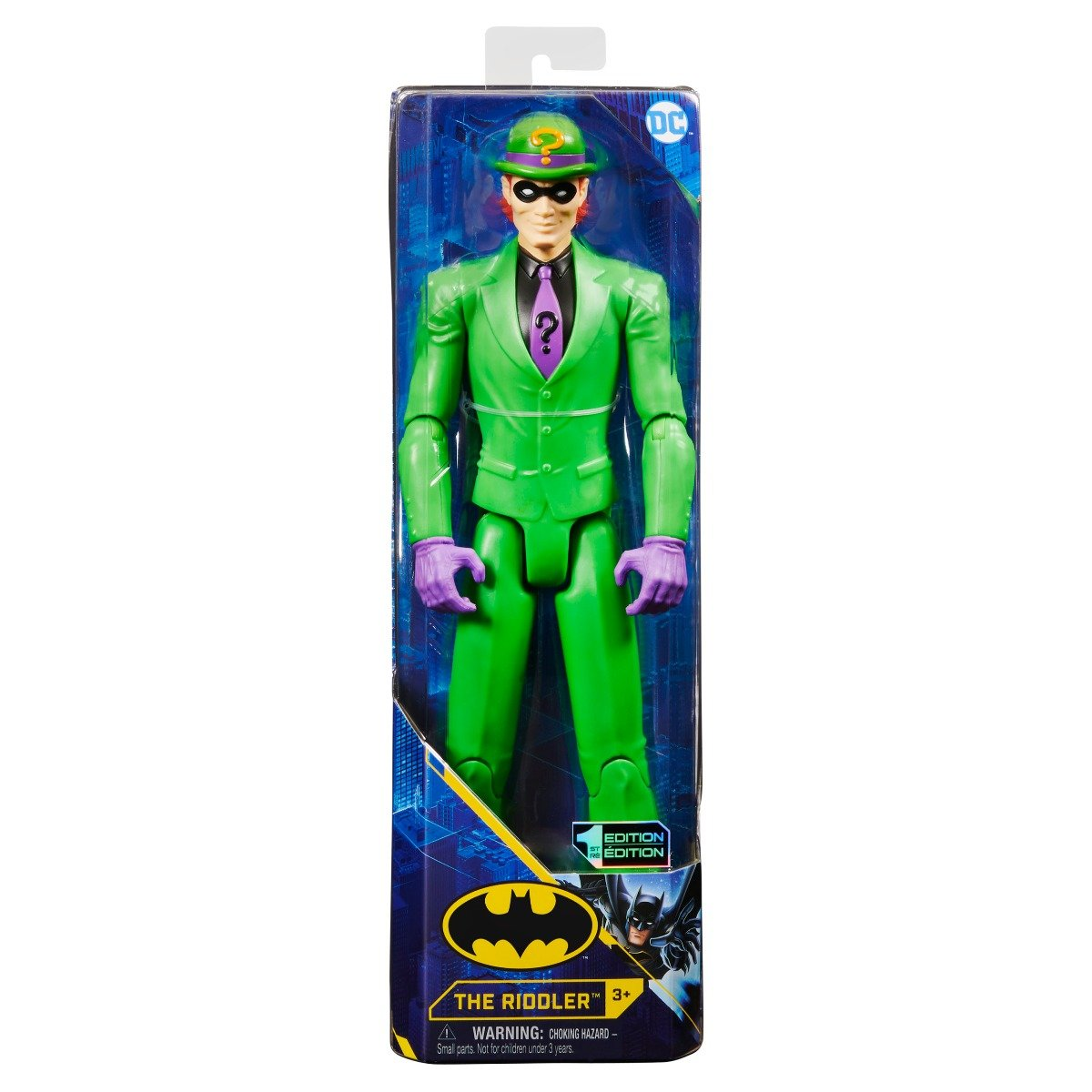 Figurina articulata Batman, The Riddler 20129643