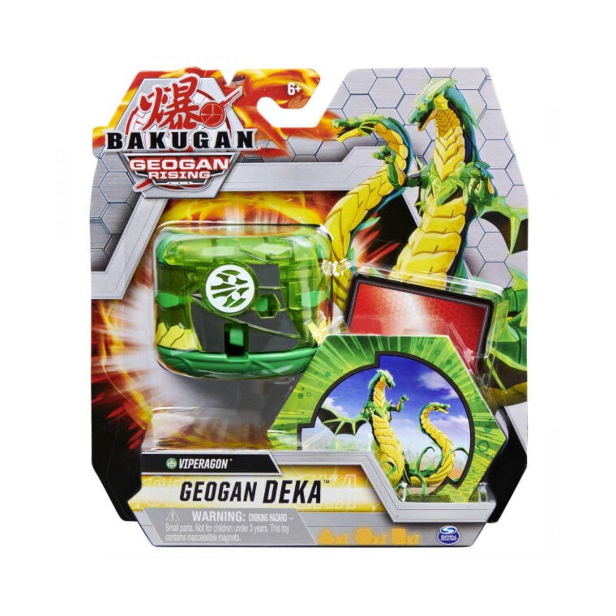 Figurina Bakugan, Geogan Deka, S3, 20129215