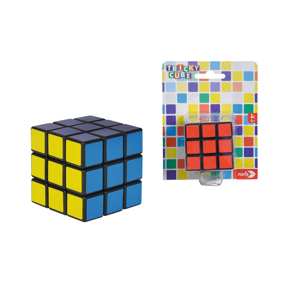 Cub Rubik Simba, Magic Cub, 5.5 cm