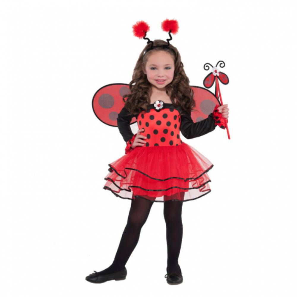 Costum de petrecere Animal Planet Balerina Bug