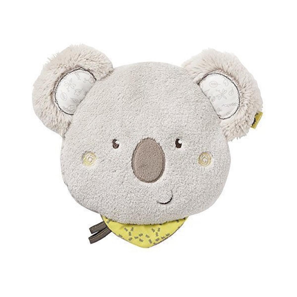 Pernuta anticolici Fehn, Koala imagine