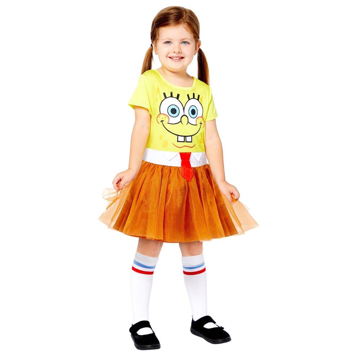 Costum de petrecere Sponge Bob