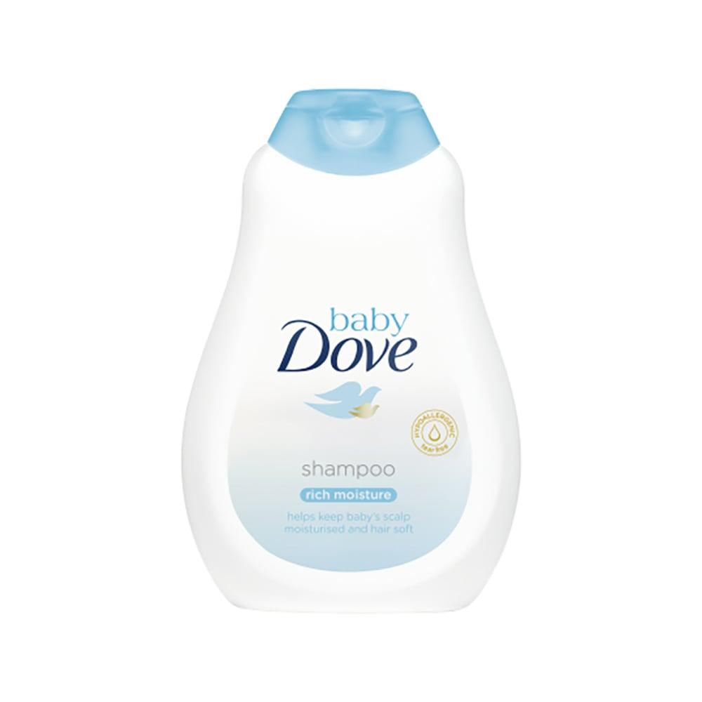 Sampon Dove Baby - Baby Rich, 200 ml